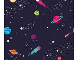 #9 for Space Background designs by Creativemedia360
