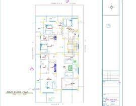 EKRAMUL825 tarafından Make interior Furniture layout için no 4
