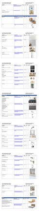 """3D Modelling Intrarea #35 pentru concursul """"2 Bed 1 Bath Interior Design Project"""""""