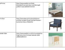 #53 cho 2 Bed 1 Bath Interior Design Project bởi rohit618pathak