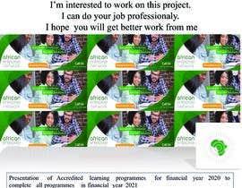 abulhasan12sa tarafından Improve on existing business profile için no 2