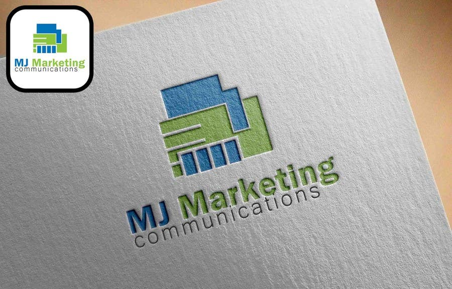 Kilpailutyö #81 kilpailussa Design a Logo for my marketing business