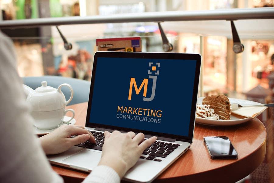 Kilpailutyö #1 kilpailussa Design a Logo for my marketing business