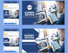 Nro 29 kilpailuun Facebook Ad käyttäjältä abulkalamjr9