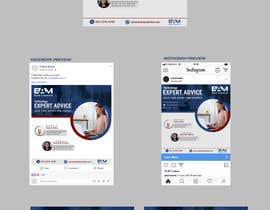 Nro 52 kilpailuun Facebook Ad käyttäjältä shuvo8520