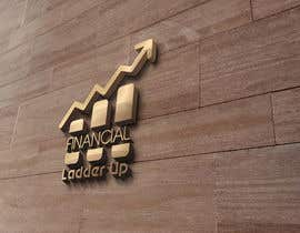 #9 for Financial Ladder Up Logo Creation by zarminagull189