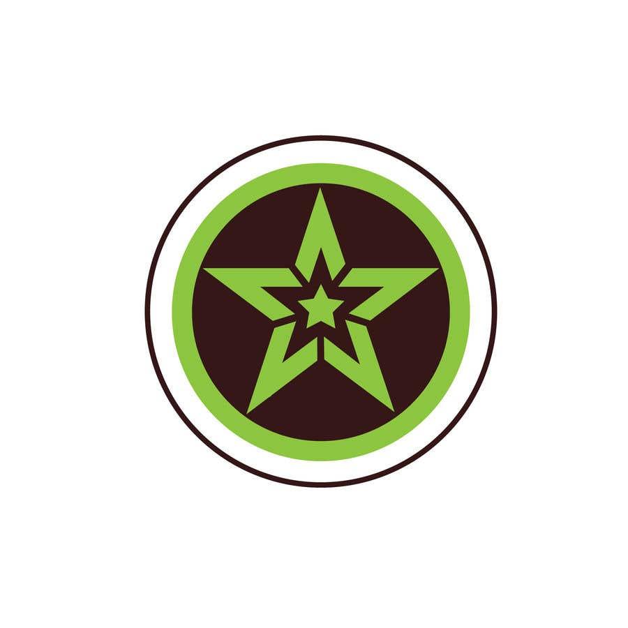 Kilpailutyö #                                        333                                      kilpailussa                                         Create a circular version of our logo ...