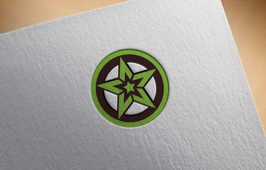 Kilpailutyö #                                        339                                      kilpailussa                                         Create a circular version of our logo ...