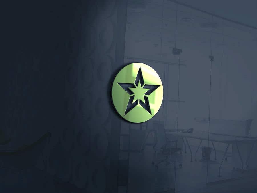 Kilpailutyö #                                        1                                      kilpailussa                                         Create a circular version of our logo ...