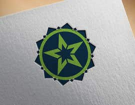 #343 untuk Create a circular version of our logo ... oleh mostafizurmh7