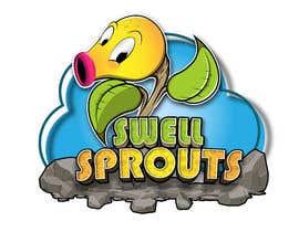 #488 cho E-Sports Logo for new brand bởi Fadi2do