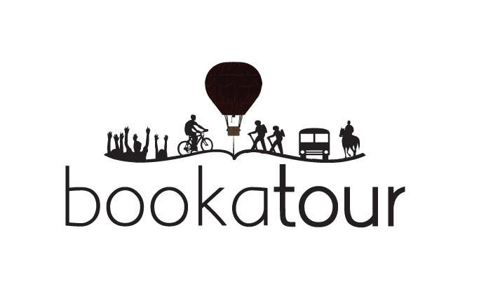 Contest Entry #                                        3                                      for                                         Logo Design for Bookatour
