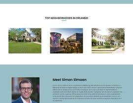 #30 untuk Design New Landing Page oleh redasalman917