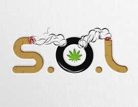 #20 cho Logo needed for clothing brand Stoners Only Lifestyle bởi RoyelUgueto