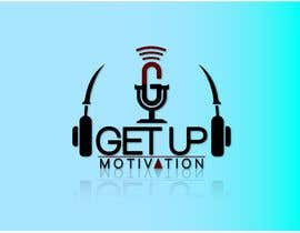 #13 for Looking for a logo for a radio show. The radio show is Getup Motivation by tauhidislam002