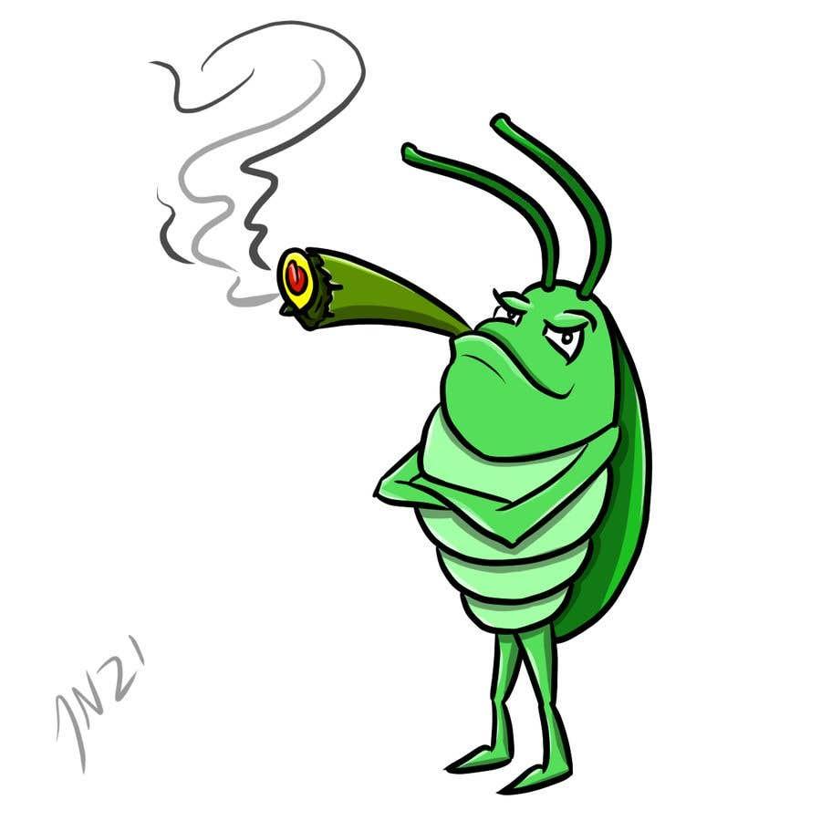 Конкурсная заявка №                                        43                                      для                                         Roach Cartoon Character for a new website - 20/01/2021 20:06 EST