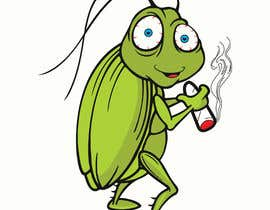 #19 pentru Roach Cartoon Character for a new website - 20/01/2021 20:06 EST de către akhterparul06