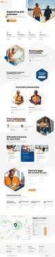 Kilpailutyön #                                                91                                              pienoiskuva kilpailussa                                                 Build me a website