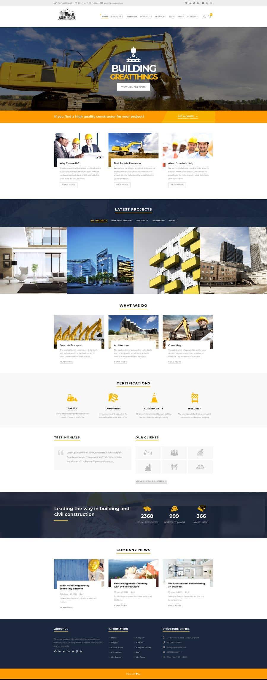 Kilpailutyö #                                        29                                      kilpailussa                                         Build me a website