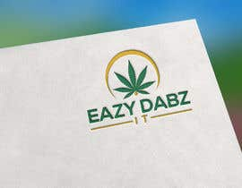 #103 cho I need a logo for a cannabis concentrate line. Read the description below. The name of the line is Eazy Dabz IT. Go crazy on the graphics. We do want the same Font on the upload. bởi mahadehasan7573