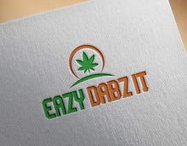 #95 cho I need a logo for a cannabis concentrate line. Read the description below. The name of the line is Eazy Dabz IT. Go crazy on the graphics. We do want the same Font on the upload. bởi jubayerfreelance