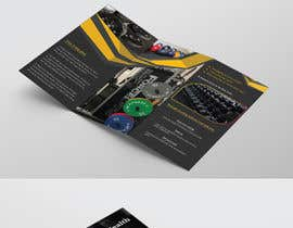 #24 for Design me a brochure for a personal training business af tanvirfaysal698