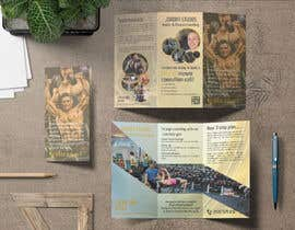 #27 for Design me a brochure for a personal training business af DULAL311986