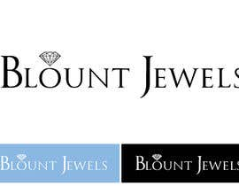 #53 for Logo Design for a Jewelry Store af elgopi
