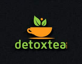 #20 for Design a Logo for detoxtea.com.au af oosmanfarook