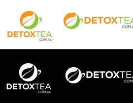 #16 for Design a Logo for detoxtea.com.au by leduy87qn