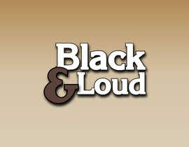 #173 pentru Black and Loud de către Tmahedi11