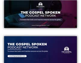 #38 for Facebook Cover for Podcast Hosting Site af TheCloudDigital