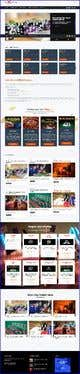 Kilpailutyön #                                                29                                              pienoiskuva kilpailussa                                                 Redesign landing page