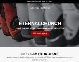 Nro 15 kilpailuun Website templates for security pentesting website käyttäjältä muaazbintahir