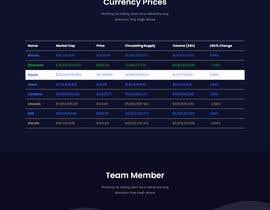 #3 untuk Design Simple Bitcoin Wallet platform oleh sumaiyad6