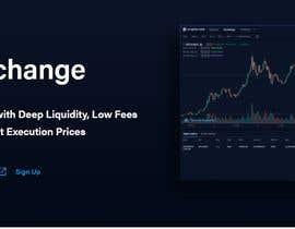 #16 untuk Design Simple Bitcoin Wallet platform oleh itkhabir