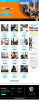 Imej kecil Penyertaan Peraduan #                                                11                                              untuk                                                 Customise EasyBlog Template Like main webiste