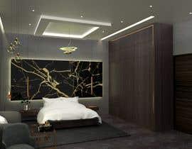 #16 cho Design Bedroom bởi AndyTorna
