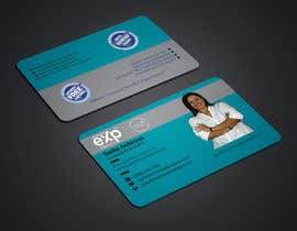 #50 for Business Card Design by toahaamin