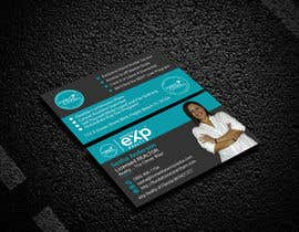 #152 for Business Card Design by sultanagd