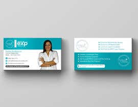 #151 for Business Card Design by emon544