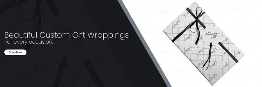 Kilpailutyö #                                        6                                      kilpailussa                                         Create a Banner for Wordpress Site