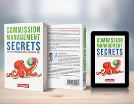 nozrulislam2020 tarafından Commission Management Secrets - Business Book Cover and Rear için no 36