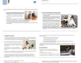 Nro 8 kilpailuun Looking for a e-guide in pdf format käyttäjältä Mdparvej210