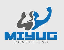 #33 for Design a Logo for MiYug Consulting by senawork