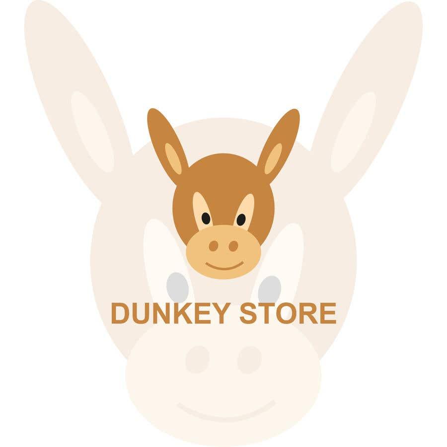 Kilpailutyö #                                        44                                      kilpailussa                                         Dunkey Store
