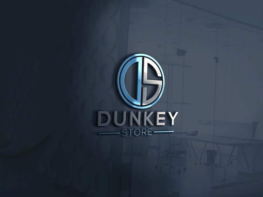 Kilpailutyö #                                        36                                      kilpailussa                                         Dunkey Store