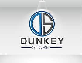 Nro 37 kilpailuun Dunkey Store käyttäjältä shuvochowdhury76