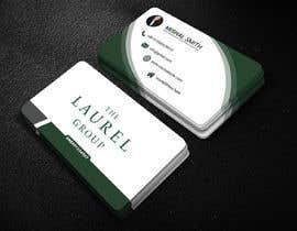 #49 for Business Card Design af noyonhowlader541