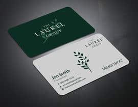 #69 for Business Card Design af siriusacademy